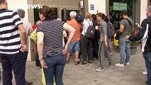'He was a really quiet boy' neighbours describe suspected Munich murderer