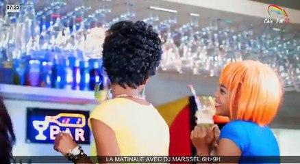 CHICONI FM TV - La Matinale du 28 février 2018 Dj Marssel 6H>9H