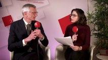 Édouard Lecerf, directeur général adjoint de BVA, décrypte la popularité des politiques