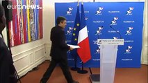 France's surprise result: Francois Fillon wins Republican presidential primary