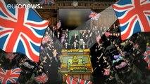 Brexit boost - polls show Leave lead a week before EU referendum