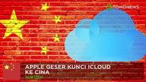 Privasi di Cina: RRC akan mendapatkan data dan kunci iCloud untuk pengguna Cina - TomoNews