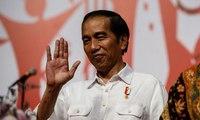 Joko Widodo Menimbang Calon Pendamping di Pilpres 2019