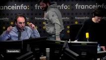 """SNCF : """"Le conflit, s'il a lieu, ne profite à personne. Notre leitmotiv c'est le dialogue"""", affirme Patrick Jeantet de SNCF Réseau"""