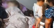 Anaokulunda Skandal! 70 Çocuğu Aynı Anda Yarı Çıplak Tuvalete Götürmüş