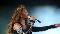 WOW !!!! Beyoncé - Happy Birthday - Live in London