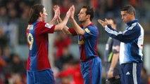 """Barça - Giuly : """"J'ai vu Messi grandir, c'est quelque chose de formidable"""""""