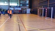 Séance penalty tournoi U9