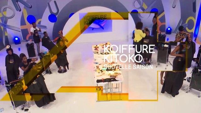 KOIFFURE KITOKO SAISON 3
