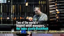 You Might Be Giving Gun Companies Money, Even if You Don't Own a Gun