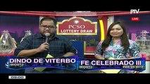 PCSO 9 PM Lotto Draw, February 28, 2018