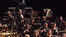 """François Morel interprète """"Satanée chanson"""" avec l'Orchestre National de France"""
