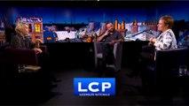 LCP - BA - LVDS - Cédric Kahn & Clémentine Autain