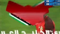Al Attas Ahmed  (Penalty) Goal HD - Shabab Al-Ahli Dubai 0-1 Al Jazira 28.02.2018