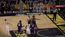 Iowa Basketball Player Intentionally Misses Free Throw To Honor Late Player