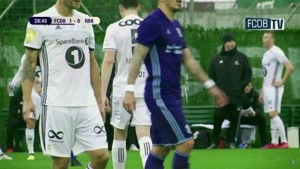 ROSENBORG BK vs. FC DYNAMO BREST (5)