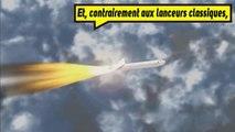 Pourquoi fabriquer un avion lanceur de fusées ?