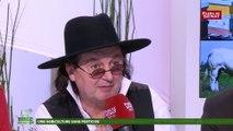 Marc Veyrat  : « Le problème, c'est la surproduction et le fric »