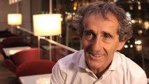 Formule 1 - Prost : ''Si on peut avoir une bagarre entre trois ou quatres équipes...''