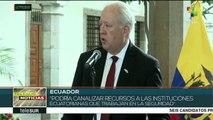 teleSUR noticias. Perú: médicos realizan paro contra la privatización