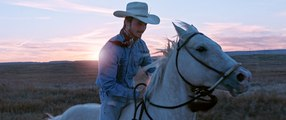 THE RIDER bande annonce officielle
