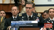 WATCH: U.S. CENTCOM Commander General Joseph Votel Calls Moscow 'Arsonist And Firefighter'