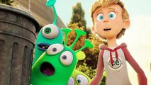 LEO ET LES EXTRATERRESTRES Bande Annonce VF