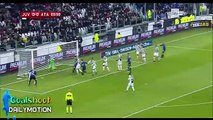 Juventus vs Atalanta 1-0 All Goals & Highlights 28/02/2018 Coppa Italia