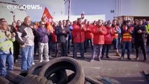 France: CGT union calls for further strikes