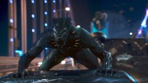 Black Panther Has Earned More Than Wonder Woman At U.S. Box Office