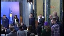 Avrupa Komisyonu Başkanı Junker: Kosova ile Karadağ Arasındaki Sınır Anlaşması Şart