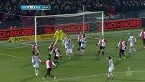 Robin van Persie Goal HD - Feyenoord2-0Willem II 28.02.2018
