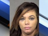 PD: Toddler left in car while Glendale mom shops - ABC15 Crime