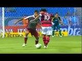 O Dia Que Ronaldinho Gaúcho Voltou ao Brasil