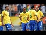 Os Reis Do Brasil ● Parte 1 ● Ronaldo, Kaká, Ronaldinho Gaúcho e Adriano