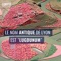 """Vous trouvez que """"Lyon"""" c'est un drôle de nom? Vous avez raison."""