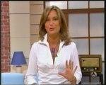 El Diario de Patrícia. Patricia Gaztañaga  QUEMADOS