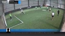 Faute de mohamed - Mambo Style Vs SoccerPark Champigny - 28/02/18 21:00 - Ligue Élite 2018