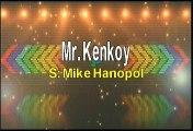 Mike Hanopol Mr Kenkoy Karaoke Version