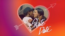 A Skate Date Down in the Streets of LA