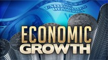 Fourth-Quarter US GDP Growth Percentage Revised Down to 2.5%