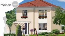 A vendre - Maison neuf - ALBIGNY SUR SAONE (69250) - 4 pièces - 85m²
