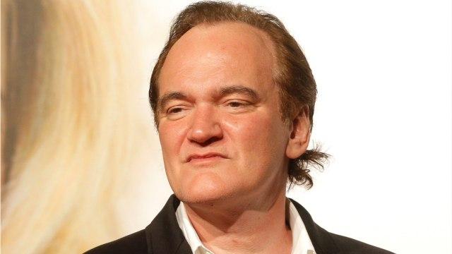 Quentin Tarantino Casts Brad Pitt & Leonardo DiCaprio In Sharon Tate Film