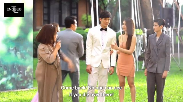 [ENG SUB] Waen Dok Mai EP 35, 26 (END) Eng Sub | Flower Ring Thai Drama EP 35, 26 Eng Sub | แหวนดอกไม้ EP 26 END | Will You Marry Me EP 26 Eng Sub