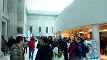 British Museum London: Video and Audio Tour