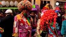 Cologne kicks over carnival season amid security fears