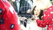 """Chuẩn bị ra mắt cả movie lẫn drama mới, nữ thần Son Ye Jin tiếp tục """"hút hồn"""" fan với bộ ảnh mới siêu quyến rũ"""