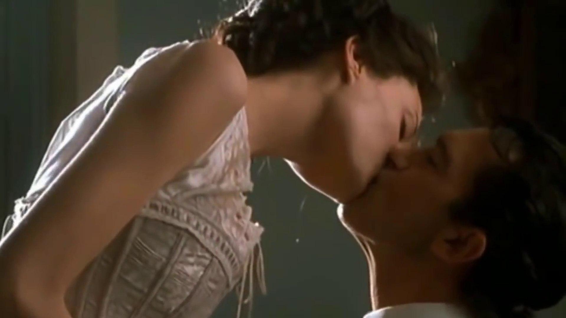 Angelina Jolie Naked Scene angelina jolie hot scenes and kisses - video dailymotion
