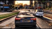 GTA 5 MOD - ULTIMATE GRAPHICS MOD - Vidéo dailymotion