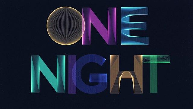 Cedric Gervais - One Night